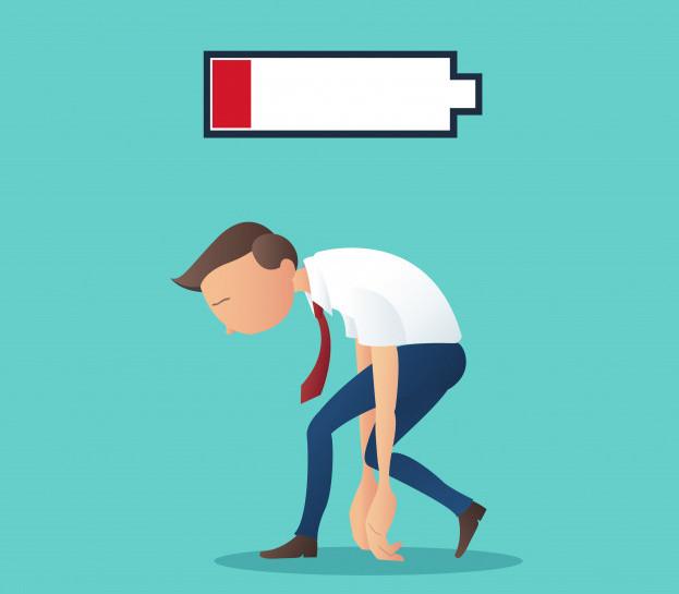 Bệnh Celiac gây mệt mỏi ở ngưỡi lớn