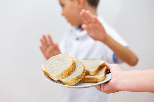 Bệnh Celiac không được ăn lúa mì