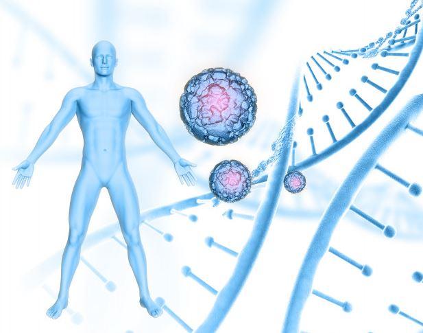 Bệnh vảy nến và liên kết di truyền