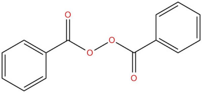 Benzoyl Peroxide điều trị mụn trứng cá