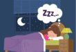 Cách ngủ nhanh nhất trong 60 giây