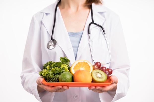 Chọn chế độ ăn có lợi cho tim