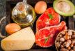 Hạn chế ăn thực phẩm giàu Omega 3 và 6