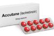 Sử dụng Isotretinoin điều trị mụn nang