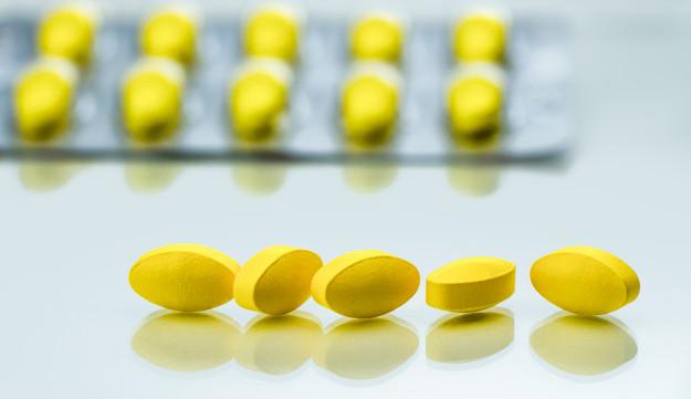 Thuốc trị viêm khớp dạng thấp