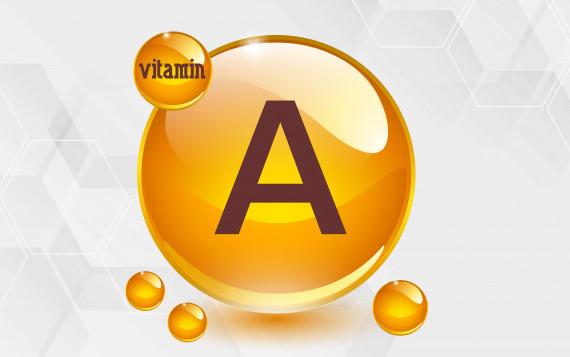 Vitamin A phương thuốc trị mụn trứng cá tuyệt vời