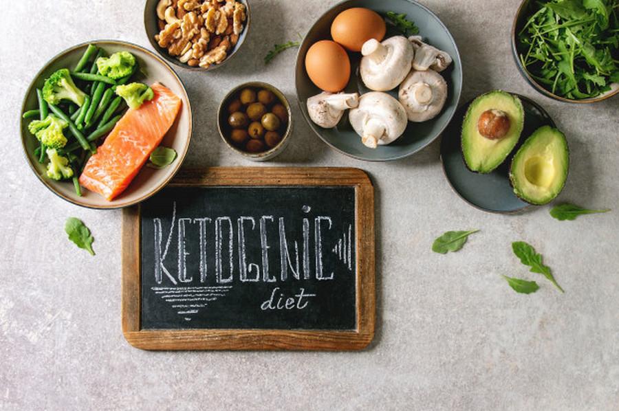 16 loại thực phẩm nên ăn kiêng theo Ketogenic