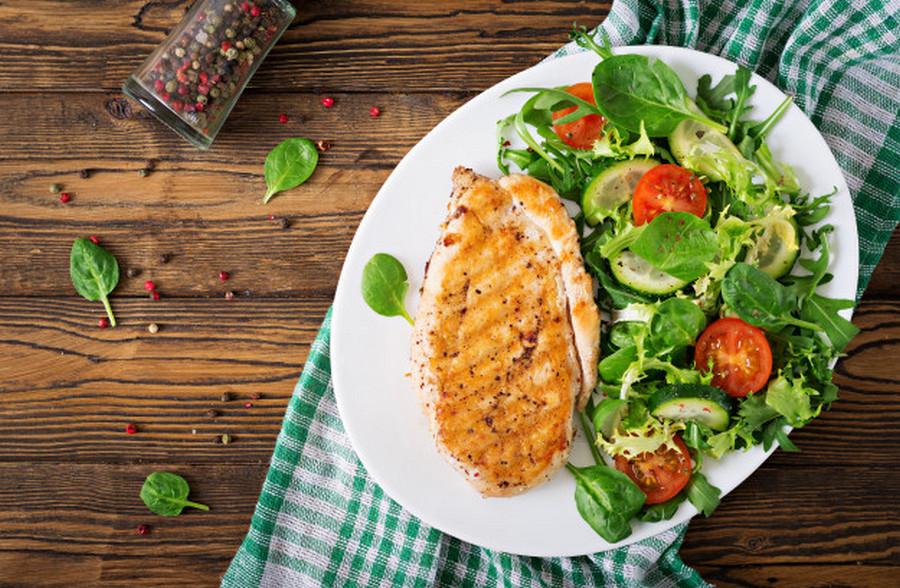 7 bữa ăn lowcab với 10 phút chế biến