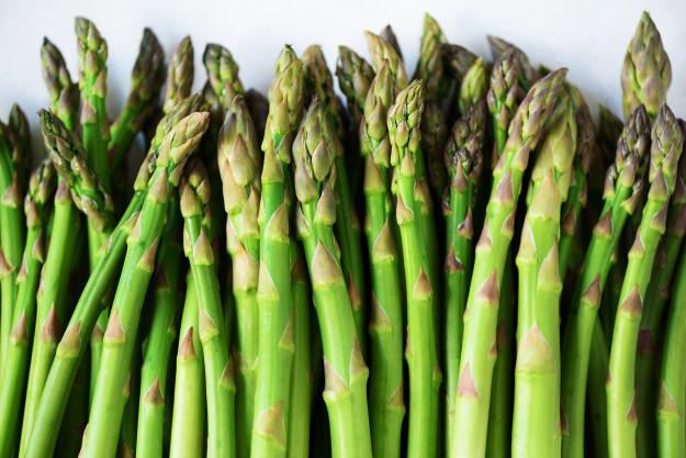 Măng tây giúp giảm cân và phòng chống ung thư
