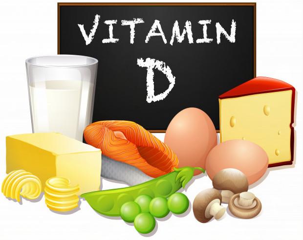 Bệnh vảy nến và Vitamin D