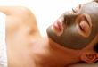 Sử dụng mặt nạ đất sét giúp lỗ chân lông nhỏ lại