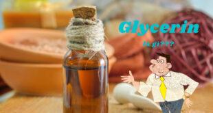 Glycerin là gì?