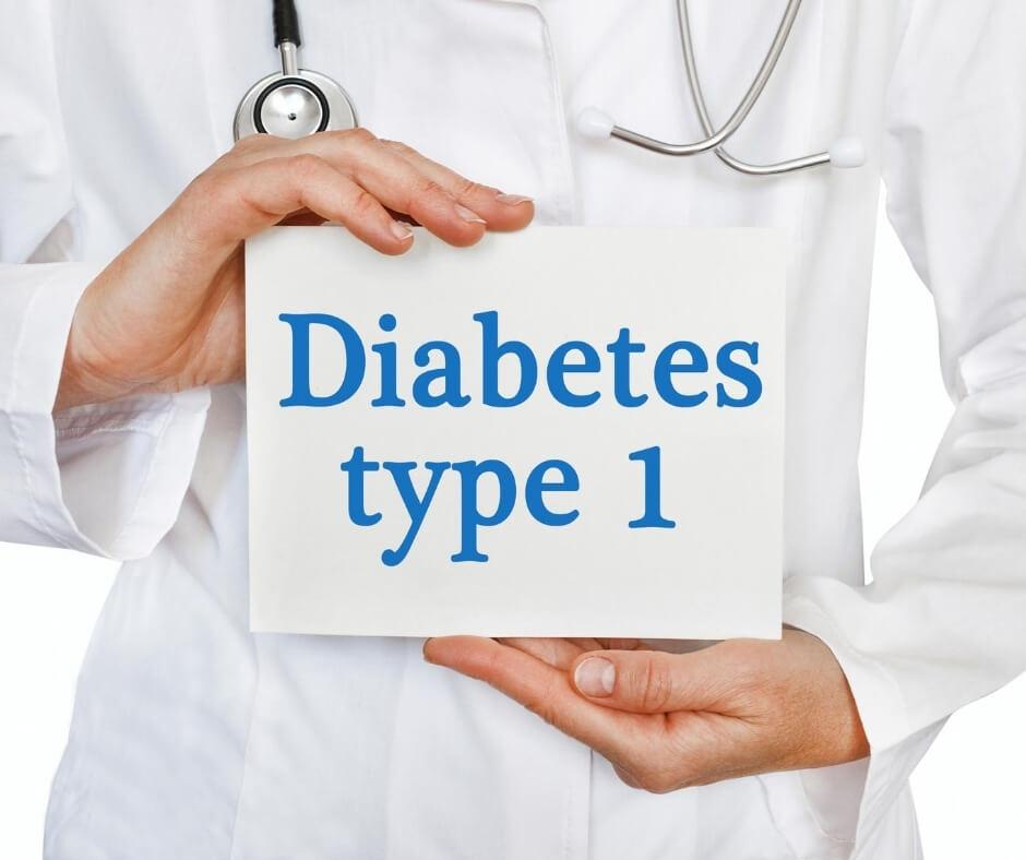 Bệnh tiểu đường loại 1 là gì?