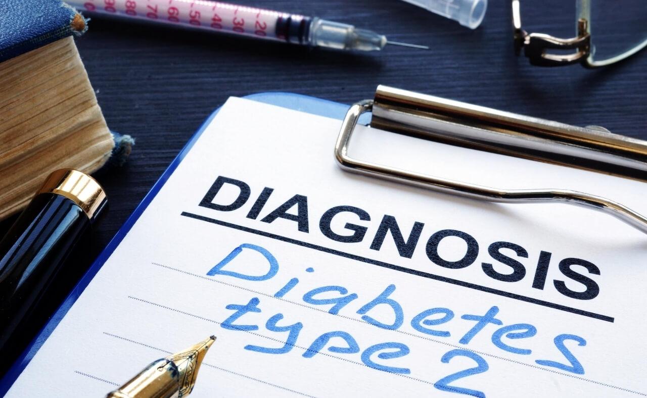 Bệnh tiểu đường loại 2 là gì?