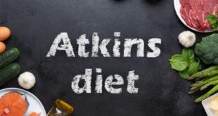 Chế độ ăn kiêng Atkins là gì