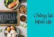 Ketogen giúp giảm cân và chống lại các bệnh tật