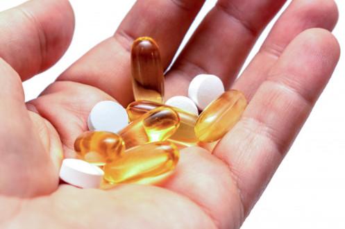 Những loại da thích hợp sử dụng Vitamin E