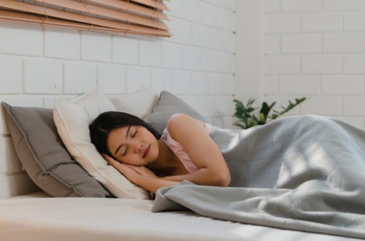 Tập thể dục giúp bạn ngủ ngon hơn