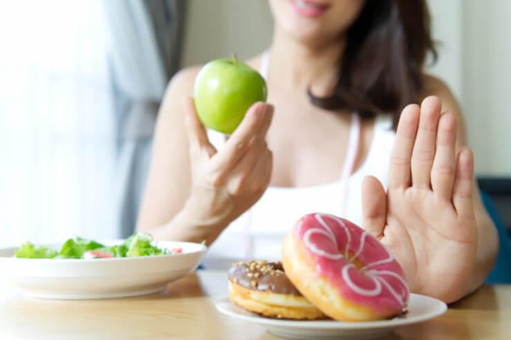 Thực phẩm nên ăn khi bệnh tiểu đường