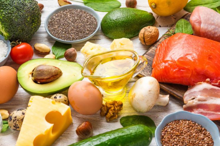 Thực phẩm nên ăn trong chế độ ăn kiêng Atkins