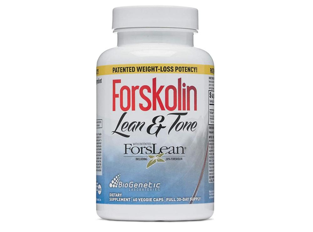 Thuốc giảm cân Forskolin