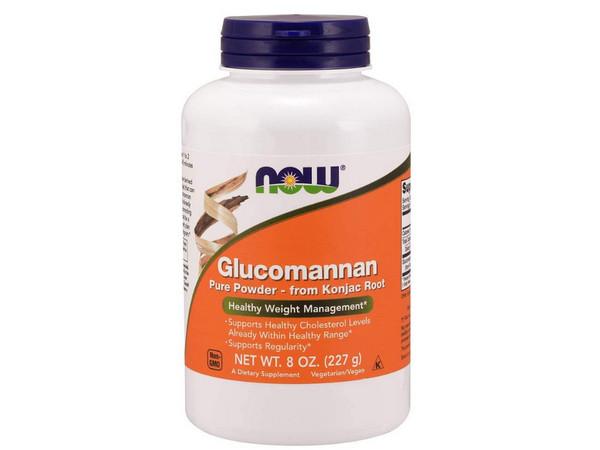 Thuốc giảm cân Glucomannan