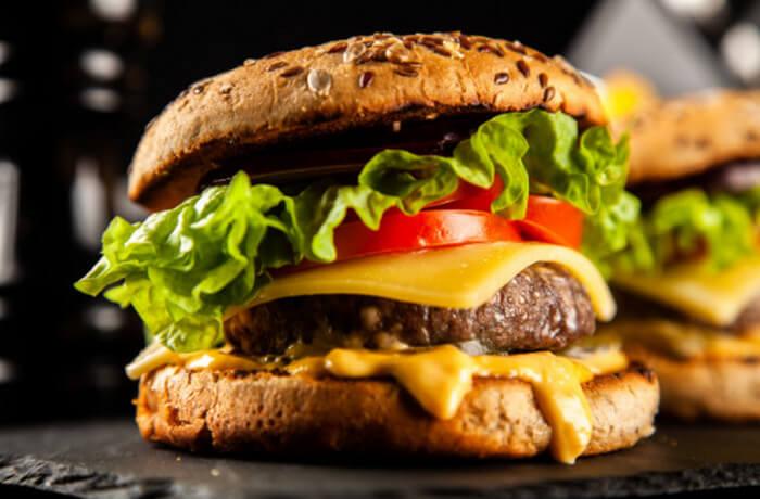 Ăn quá nhiều thực phẩm đã qua chế biến sẽ khiến bạn không thể giảm cân