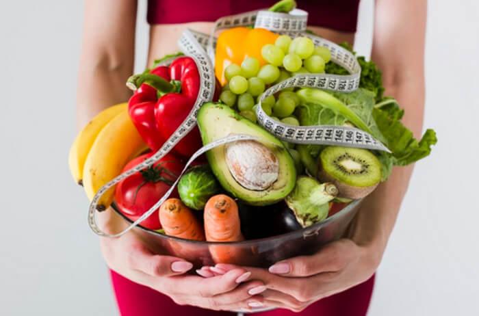 Bạn không theo giỏi những gì đang ăn sẽ dẫn đến tình trạng không thể giảm cân