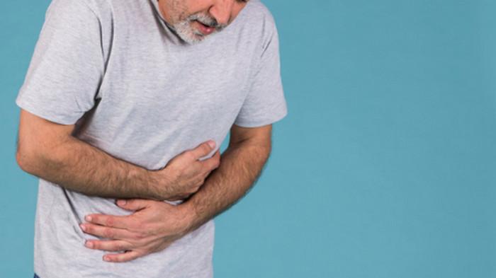 Hình ảnh đau bụng dưới ở người lớn