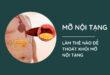 Làm thế nào để thoát khỏi mỡ nội tạng