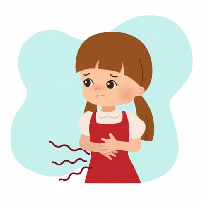 Nguyên nhân gây đau bụng dưới ở Nữ