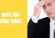 Nhức đầu căng thẳng là gì?