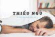 Tác hại của việc thiếu ngủ