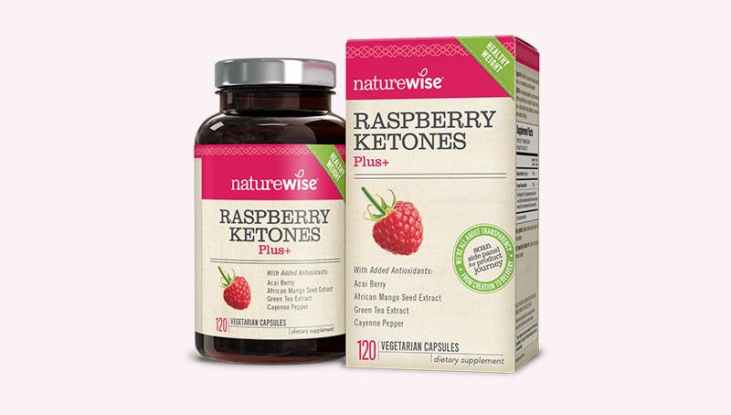Hình ảnh Thuốc Giảm Cân Raspberry Ketones
