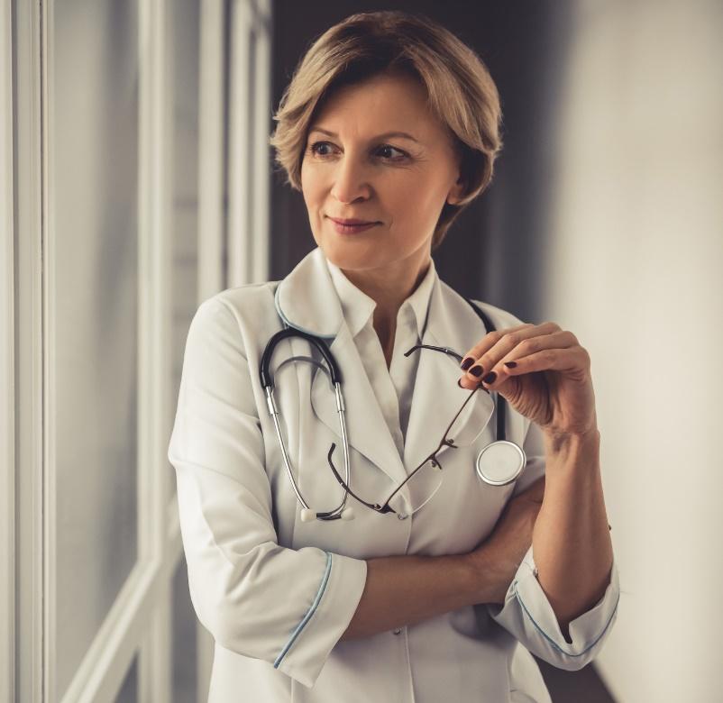 Bác sĩ Lê Thái Vân Thanh