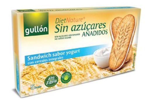 Bánh dành cho người tiểu đường Gullon