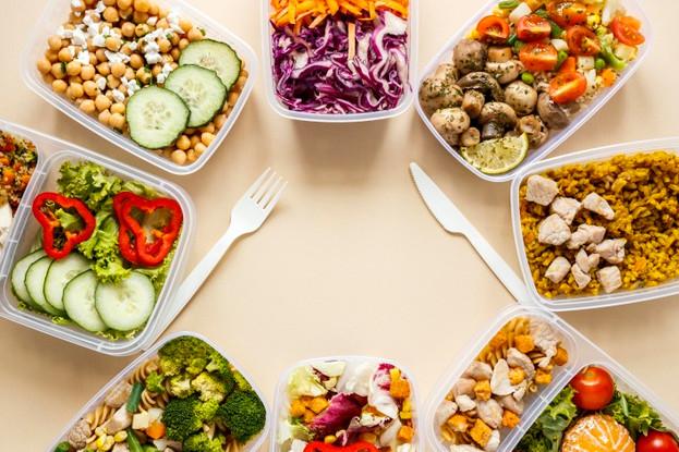 Các nhóm ăn chính cho bệnh tiểu đường